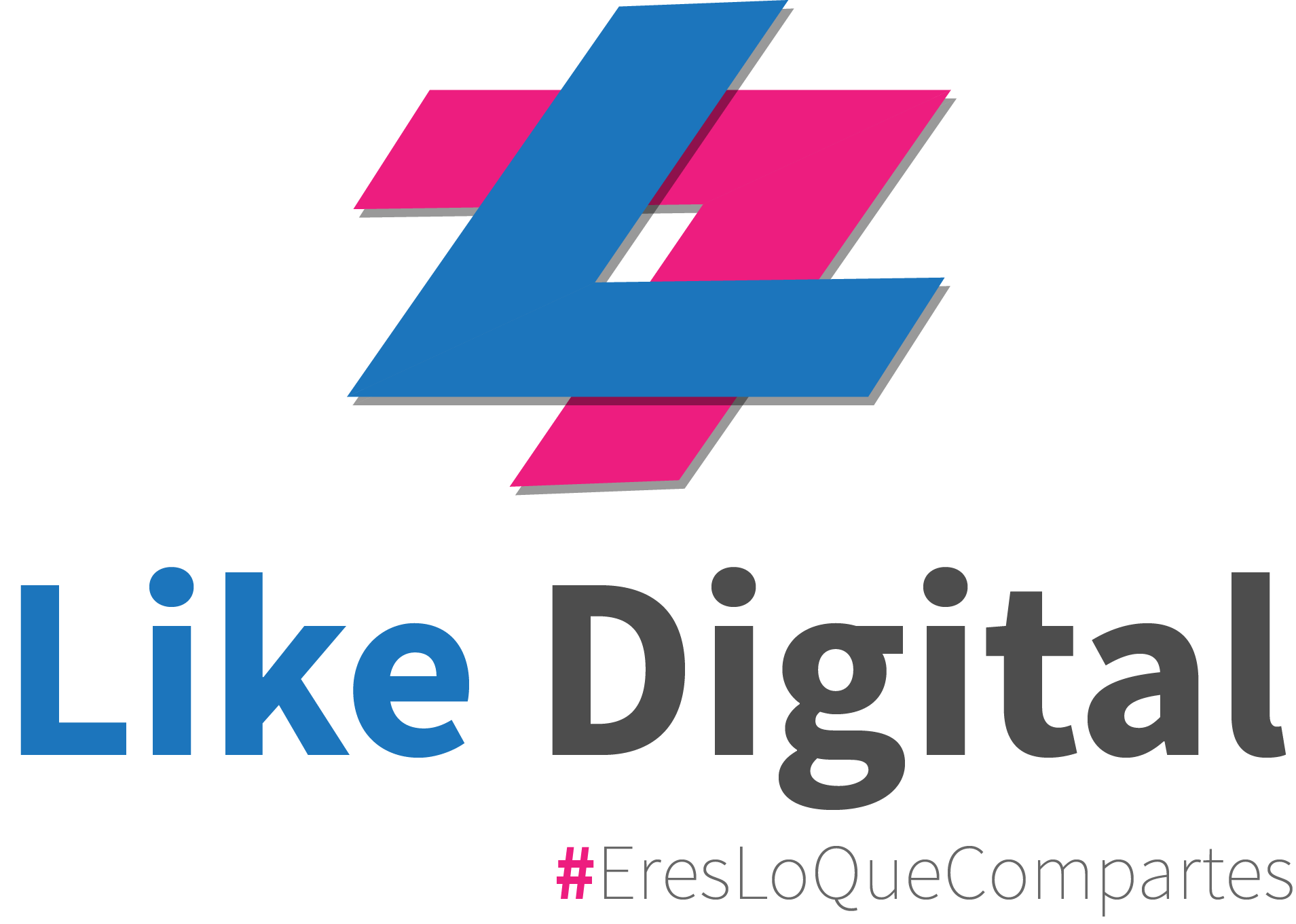 Logo Like Digital